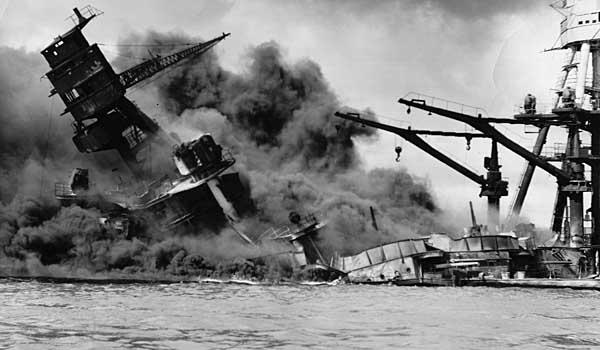 原爆と真珠湾:あの戦争の真実を、オバマ広島演説の自己欺瞞が覆い隠している