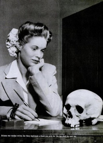 http://time.com/3880997/young-woman-with-jap-skull-portrait-of-a-grisly-wwii-memento/