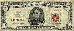 250px-Kennedy5Dollar.JPEG Image