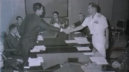 日米合同委員会
