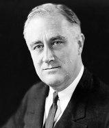 Franklin Derano Roosevelt