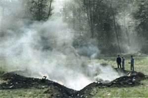 911 Shanksville Crash Site 2