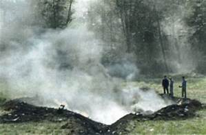 911 Shanksville Crash Site 2