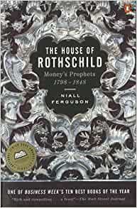 The House of Rothschild vol 1
