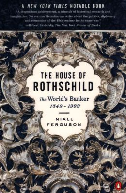 The House of Rothschild vol 2